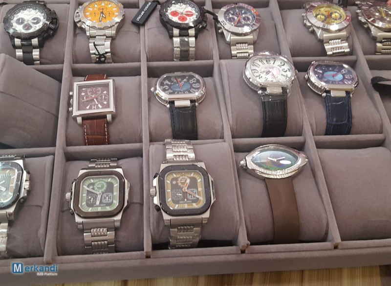 b00165d3a09f Lots of Hugo Sport Watches image 5
