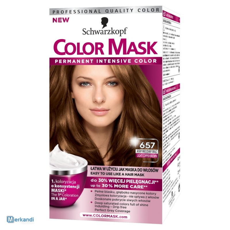Hair Dyes Henkel Sales Outside The Eu Hair Care Official