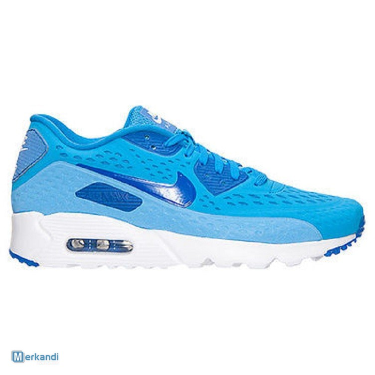 timeless design 147f6 a1498 NIKE AIR MAX 90 ULTRA BR MEN S SHOES - 725222-404