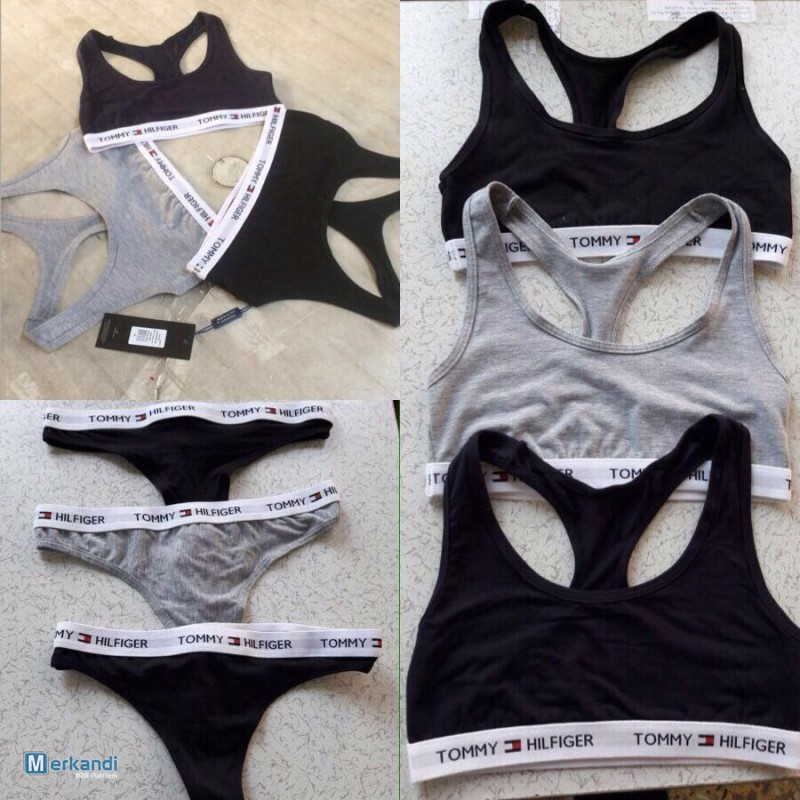 ee57252e92 Tommy Hilfiger sets of underwear for women
