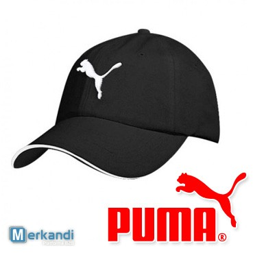 17b930aae51 Wholesale of PUMA caps for kids