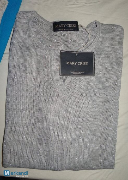 Cheap clothes wholesale - Italian brands [56754]   Stock lot