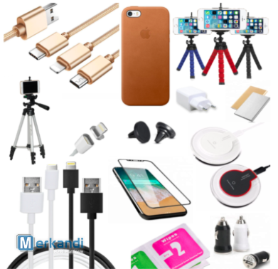 a9178ff8827 50,000 parts of various mobile phone accessories-Wholesale [287157 ...