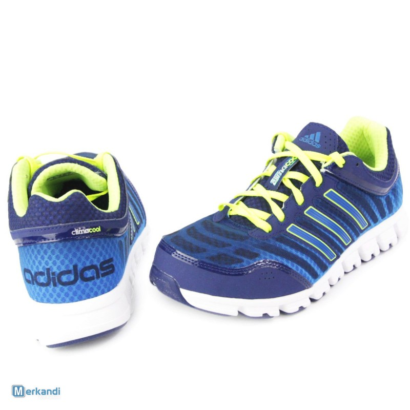 separation shoes 01e90 2edc0 I recommend the offer: ADIDAS CLIMACOOL TRAINERS [265378] | Sport shoes |  merkandi.co.uk