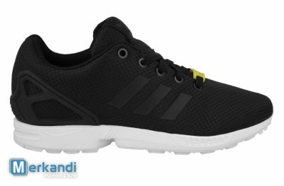 competitive price 87871 b4c37 I recommend the offer: adidas ZX Flux Kids Color Black M21294 [101539] |  Children's shoes | merkandi.co.uk