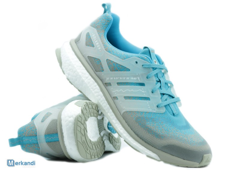 check out afdef d4ef2 ADIDAS CONSORTIUM ENERGY BOOST SOLEBOX x PAKER SHOES CP9762 image 2