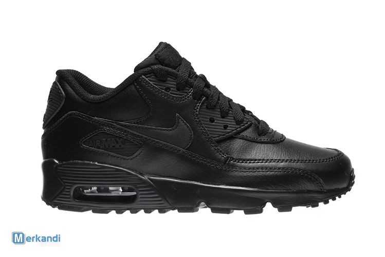 huge selection of 6fa13 c0740 NIKE AIR MAX 90 LTR GS 833412001