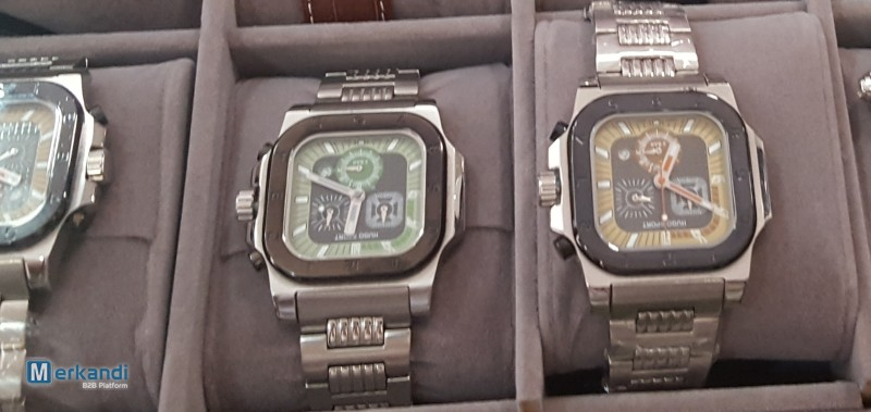 b65790e1a9c7 Lots of Hugo Sport Watches image 3