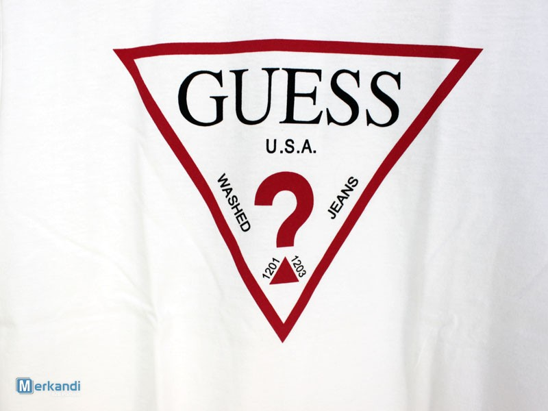 NEW SEASON GUESS 2017 STOCKLOT  ed8202c89f1db