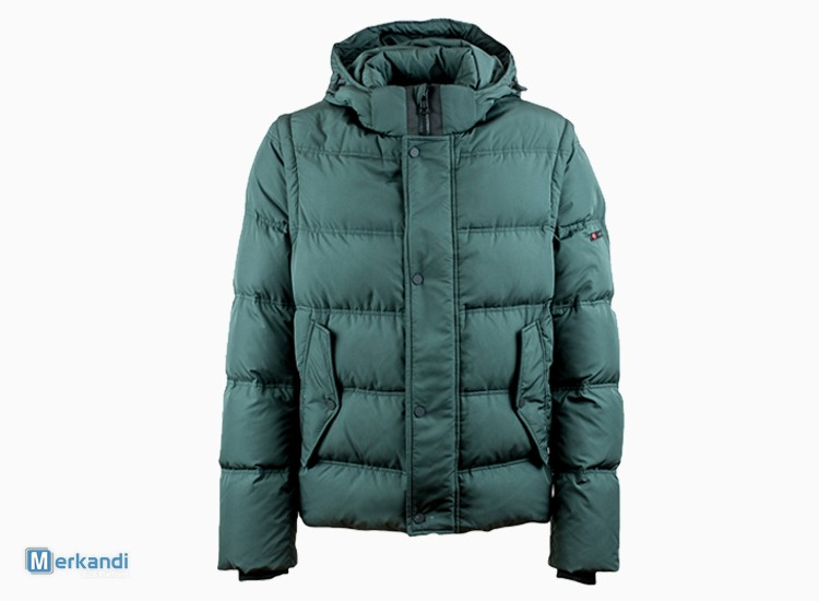 bd4736fd260ca Winter Jackets and Down Coats by Italian Brand  285233