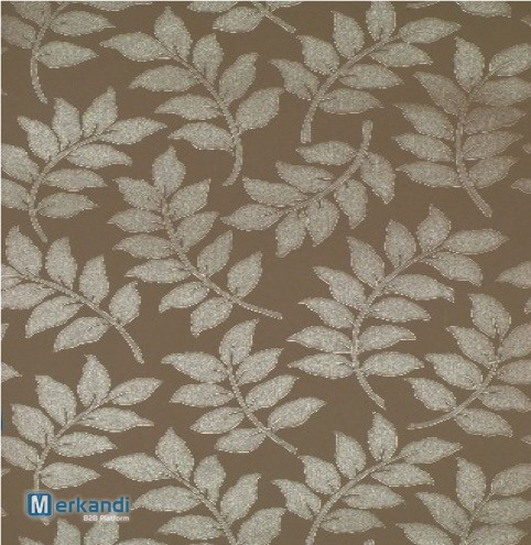 Linwood Quality Traditional Wallpaper Retails at £47.50 a Roll image 3
