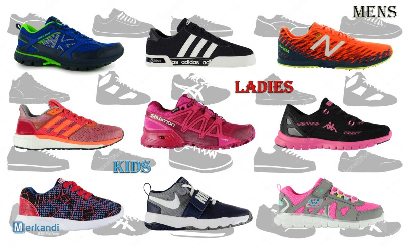 Sports Direct Mix Clearance - Kids