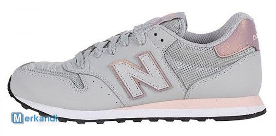 1db1095501e07 STOCK NEW BALANCE 500 WOMEN'S SHOES [306606] | Sport shoes ...