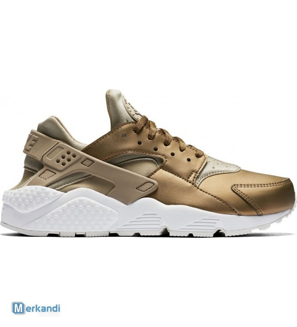 reputable site 171a9 50ecf NIKE WMNS AIR HUARACHE RUN PRM TXT AA0523201