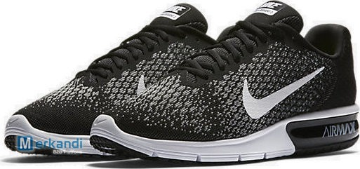 Nike Air Max Sequent 2 Running Shoes 852461 005 Premium f323f57aab