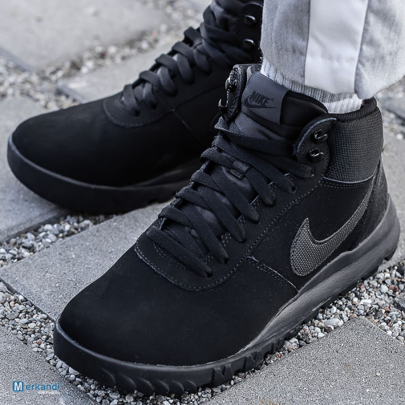 2788c3673f7bfe Nike Hoodland Suede winter boots 654888-727  287757