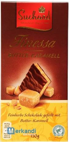 Milka And Suchard Special Sale Wholesale Food Stocks