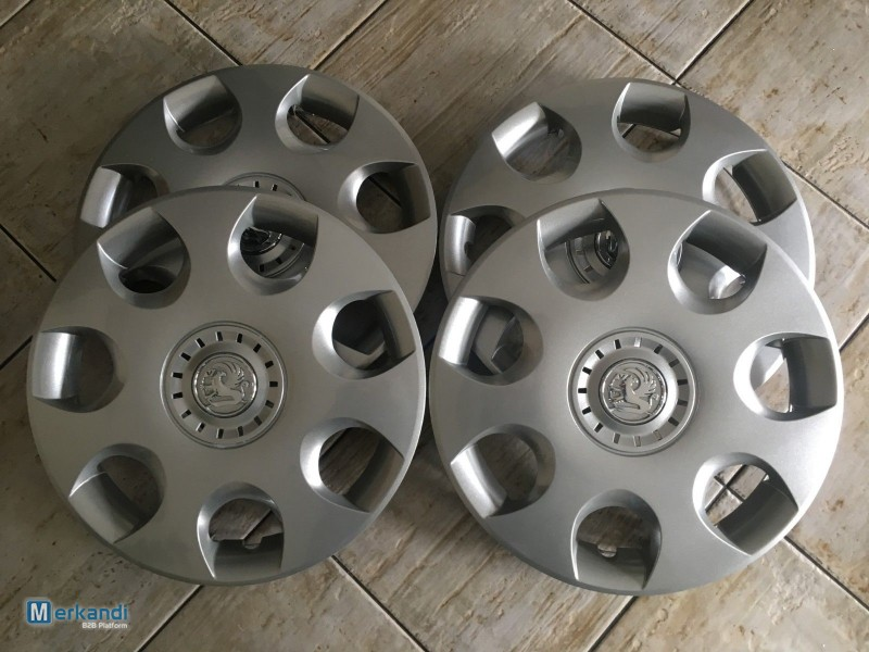 I Recommend The Offer Wheel Covers 14 Inch Original Genuine Opel Vauxhall Corsa Meriva 297234 Spare Parts Accessories Merkandi Co Uk