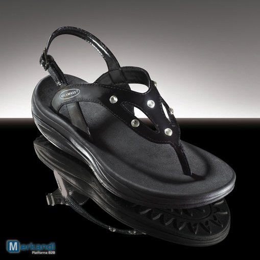 8cf020db9f17 Walkmaxx Fitness sandal